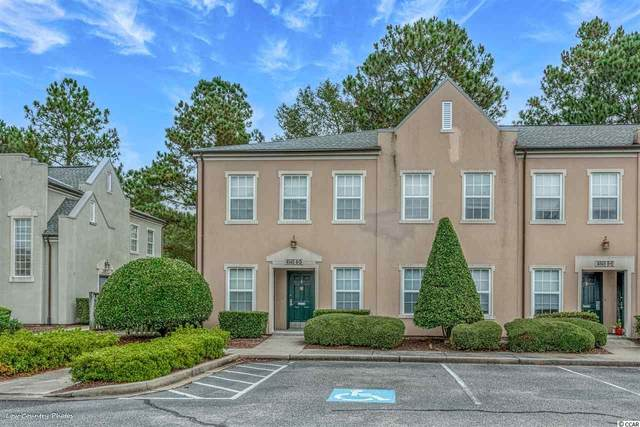 4545-A Girvan Dr. 4545-A, Myrtle Beach, SC 29579 (MLS #2023017) :: Grand Strand Homes & Land Realty