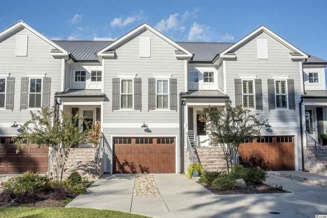 72 Landing Rd. #9, Pawleys Island, SC 29585 (MLS #2023019) :: Jerry Pinkas Real Estate Experts, Inc