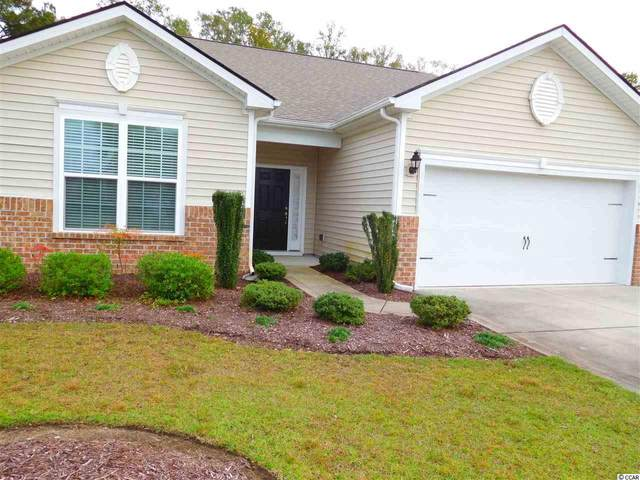 5149 Casentino Ct., Myrtle Beach, SC 29579 (MLS #2023020) :: James W. Smith Real Estate Co.