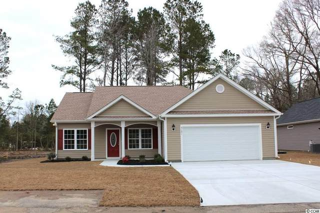 5230 Huston Rd., Conway, SC 29526 (MLS #2023023) :: Armand R Roux | Real Estate Buy The Coast LLC