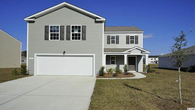 400 Emery Oak Dr., Murrells Inlet, SC 29576 (MLS #2023025) :: Jerry Pinkas Real Estate Experts, Inc