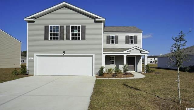 400 Emery Oak Dr., Murrells Inlet, SC 29576 (MLS #2023025) :: Grand Strand Homes & Land Realty