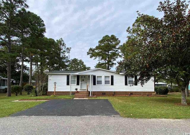 3152 Moon Shadow Ln., Murrells Inlet, SC 29576 (MLS #2023026) :: Grand Strand Homes & Land Realty