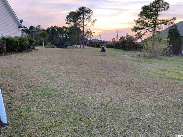 8304 Juxa Dr., Myrtle Beach, SC 29579 (MLS #2023034) :: Jerry Pinkas Real Estate Experts, Inc
