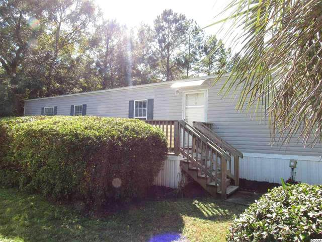 511 Key Largo Ave., Murrells Inlet, SC 29576 (MLS #2023040) :: Jerry Pinkas Real Estate Experts, Inc