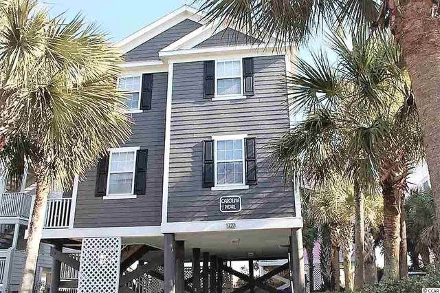 619-A S Ocean Blvd., Surfside Beach, SC 29575 (MLS #2023042) :: Jerry Pinkas Real Estate Experts, Inc