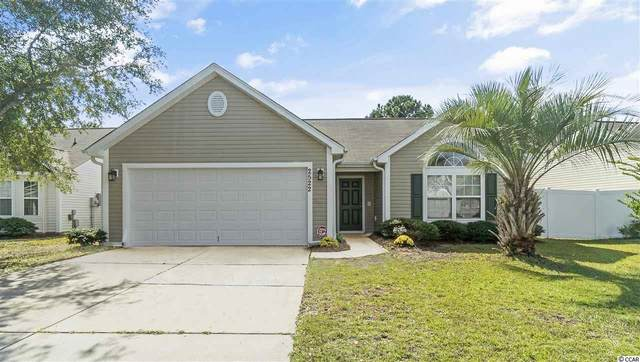 2522 Whetstone Ln., Myrtle Beach, SC 29579 (MLS #2023043) :: Grand Strand Homes & Land Realty