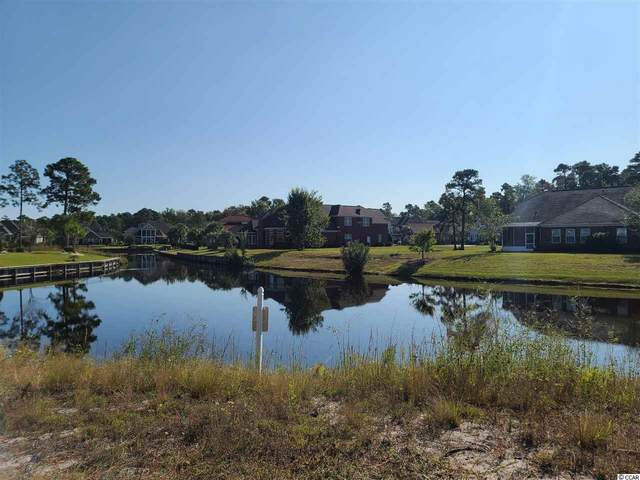 109 Minwick Ct., Myrtle Beach, SC 29579 (MLS #2023049) :: Jerry Pinkas Real Estate Experts, Inc