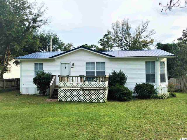 2414 Barry St., North Myrtle Beach, SC 29582 (MLS #2023051) :: Grand Strand Homes & Land Realty