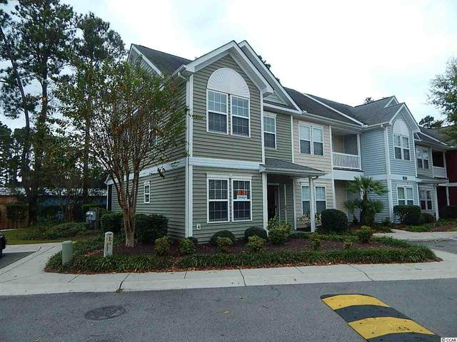 1675-A Low Country Pl. A, Myrtle Beach, SC 29577 (MLS #2023054) :: Duncan Group Properties