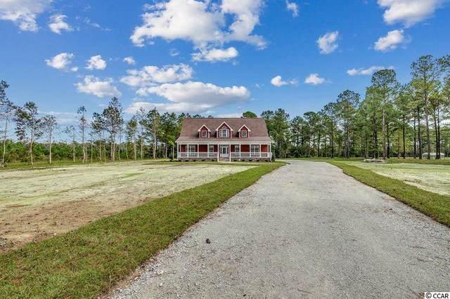 4010 Old Buck Creek Rd., Longs, SC 29568 (MLS #2023056) :: Grand Strand Homes & Land Realty