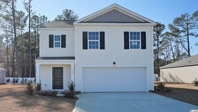 630 Black Pearl Way, Myrtle Beach, SC 29588 (MLS #2023057) :: Garden City Realty, Inc.