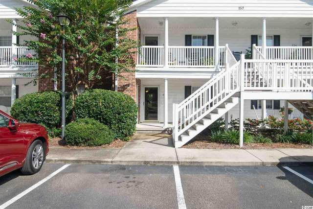 157 Egret Run Ln. #513, Pawleys Island, SC 29585 (MLS #2023060) :: Duncan Group Properties