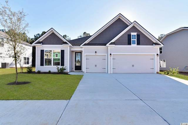 160 Grace Bay Ct., Pawleys Island, SC 29585 (MLS #2023063) :: Duncan Group Properties