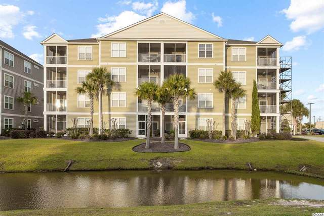 101 Ella Kinley Circle #202, Myrtle Beach, SC 29588 (MLS #2023077) :: Garden City Realty, Inc.