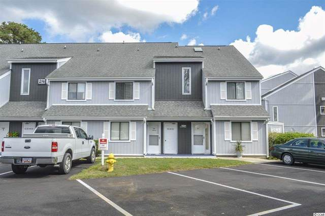 3700 Golf Colony Lane 24A, Little River, SC 29566 (MLS #2023085) :: Duncan Group Properties