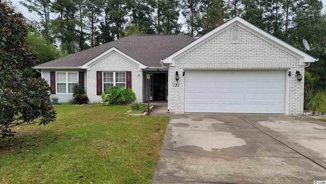 131 Whispering Oaks Dr., Longs, SC 29568 (MLS #2023100) :: Jerry Pinkas Real Estate Experts, Inc