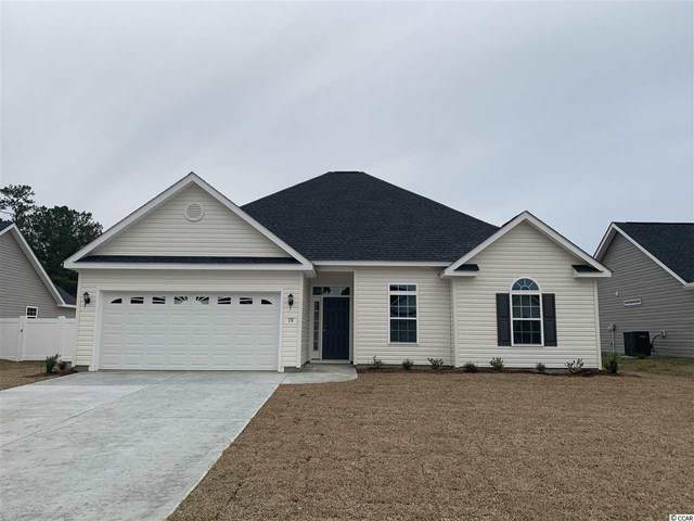 723 Sun Colony Blvd., Longs, SC 29568 (MLS #2023101) :: Grand Strand Homes & Land Realty