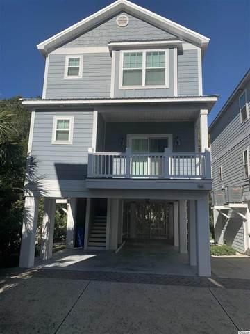2506 Isle Royal Dr., Myrtle Beach, SC 29577 (MLS #2023103) :: Garden City Realty, Inc.