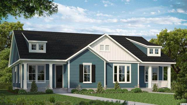 1032 Longwood Bluffs Circle Cc75, Murrells Inlet, SC 29576 (MLS #2023104) :: The Lachicotte Company