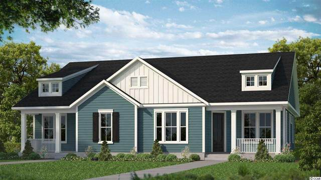 1028 Longwood Bluffs Circle Cc76, Murrells Inlet, SC 29576 (MLS #2023106) :: The Lachicotte Company