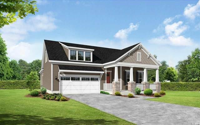 914 Longwood Bluffs Circle, Murrells Inlet, SC 29576 (MLS #2023112) :: Garden City Realty, Inc.
