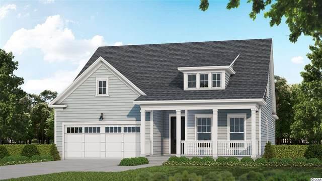 910 Longwood Bluffs Circle, Murrells Inlet, SC 29576 (MLS #2023115) :: The Litchfield Company