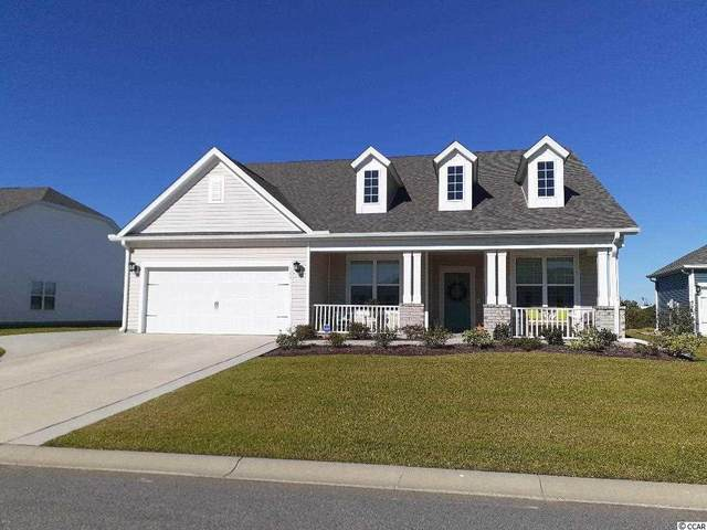 564 Hickman St., Surfside Beach, SC 29575 (MLS #2023122) :: Jerry Pinkas Real Estate Experts, Inc