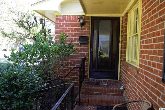 230 Saint James St., Georgetown, SC 29440 (MLS #2023126) :: Duncan Group Properties