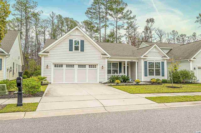 1528 Suncrest Dr., Myrtle Beach, SC 29577 (MLS #2023135) :: James W. Smith Real Estate Co.