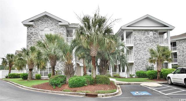 4749 Wild Iris Dr. #104, Myrtle Beach, SC 29577 (MLS #2023138) :: James W. Smith Real Estate Co.