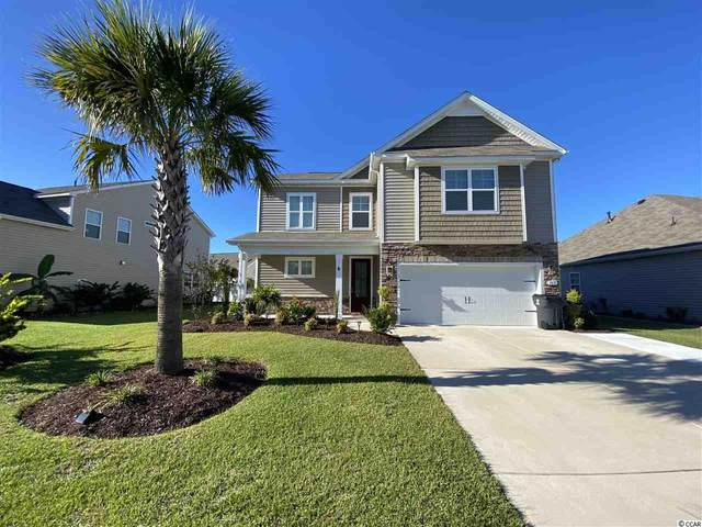 165 Ocean Commons Dr., Surfside Beach, SC 29575 (MLS #2023140) :: Jerry Pinkas Real Estate Experts, Inc