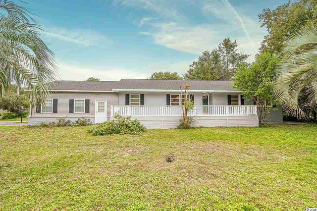 512 South Myrtle Dr., Surfside Beach, SC 29575 (MLS #2023141) :: Duncan Group Properties
