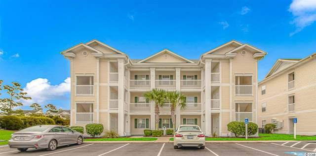 514 White River Dr. 23F, Myrtle Beach, SC 29579 (MLS #2023144) :: Duncan Group Properties
