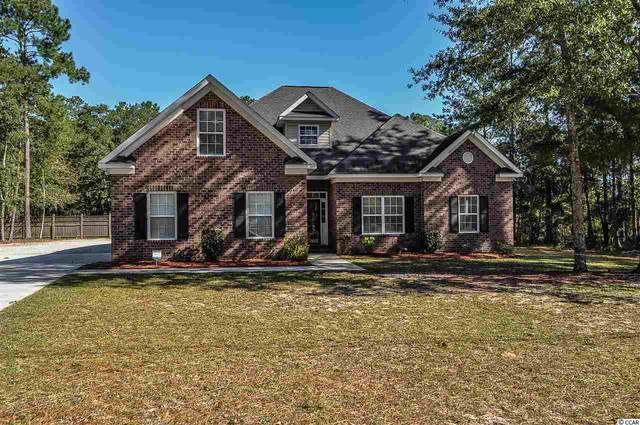 63 Belle Isle Rd., Georgetown, SC 29440 (MLS #2023150) :: Duncan Group Properties