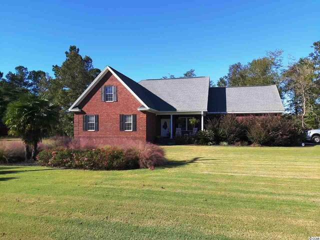1050 Frye Rd., Aynor, SC 29511 (MLS #2023153) :: Duncan Group Properties