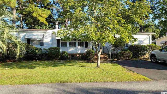 3243 Pecan Trail, Murrells Inlet, SC 29576 (MLS #2023167) :: Duncan Group Properties