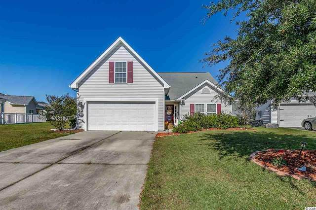 204 Avondale Dr., Myrtle Beach, SC 29588 (MLS #2023168) :: Duncan Group Properties