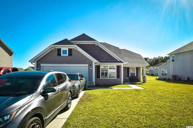 221 Haley Brooke Dr., Conway, SC 29526 (MLS #2023205) :: The Greg Sisson Team with RE/MAX First Choice