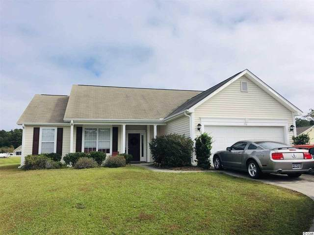 796 Brookline Dr., Myrtle Beach, SC 29579 (MLS #2023209) :: Jerry Pinkas Real Estate Experts, Inc