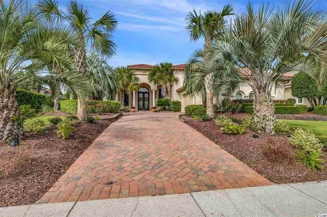 9237 Bellasera Circle, Myrtle Beach, SC 29579 (MLS #2023235) :: Armand R Roux | Real Estate Buy The Coast LLC
