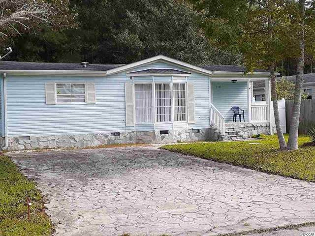 3651 N Pointe Blvd., Little River, SC 29566 (MLS #2023240) :: Armand R Roux | Real Estate Buy The Coast LLC