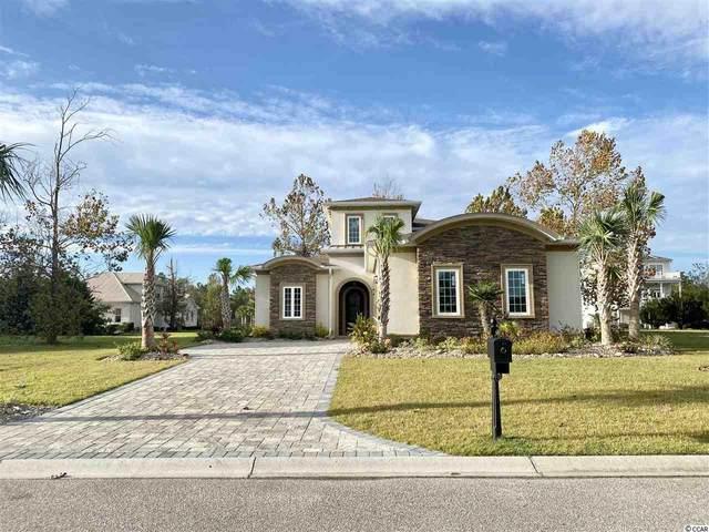 833 Waterton Ave., Myrtle Beach, SC 29579 (MLS #2023241) :: Duncan Group Properties