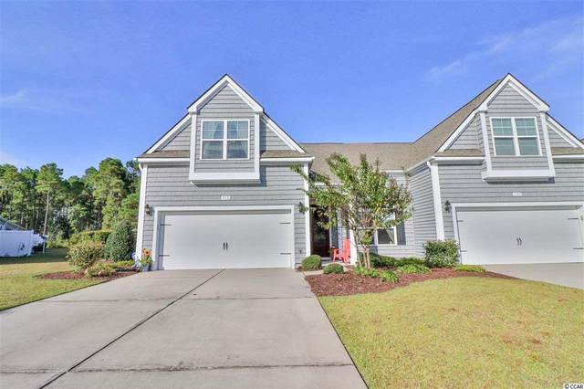812 Arezzo Way #812, Myrtle Beach, SC 29579 (MLS #2023243) :: The Greg Sisson Team with RE/MAX First Choice