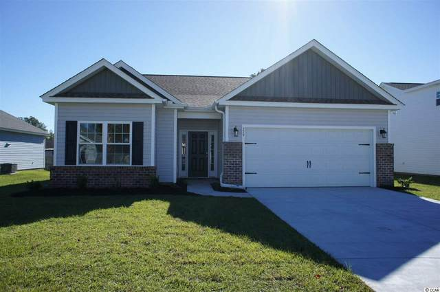 TBD Lot 78 Rycola Circle, Surfside Beach, SC 29575 (MLS #2023246) :: Duncan Group Properties