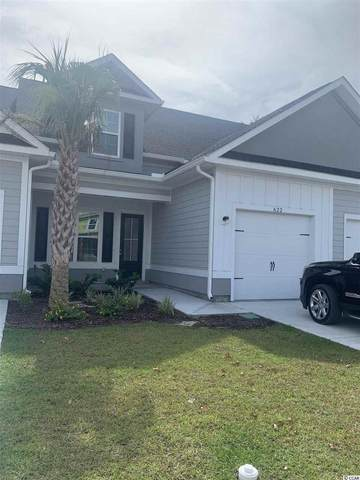 622 Lorenzo Dr. Lot 60, North Myrtle Beach, SC 29582 (MLS #2023259) :: The Hoffman Group
