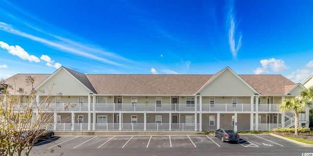 117 Butkus Dr. #5, Myrtle Beach, SC 29588 (MLS #2023263) :: Right Find Homes
