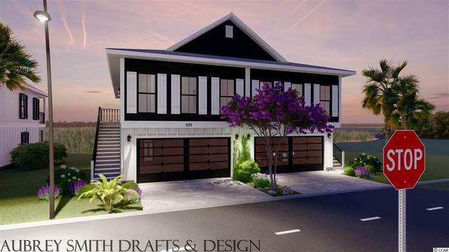 19 Red Skiff Ln. #15, Pawleys Island, SC 29585 (MLS #2023283) :: Garden City Realty, Inc.