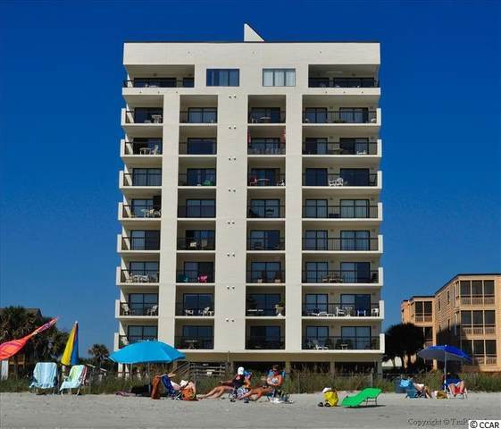2609 S Ocean Blvd. #102, North Myrtle Beach, SC 29582 (MLS #2023288) :: Coastal Tides Realty