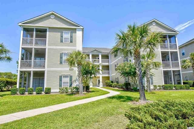 2040 Crossgate Blvd. #205, Surfside Beach, SC 29575 (MLS #2023290) :: Armand R Roux | Real Estate Buy The Coast LLC